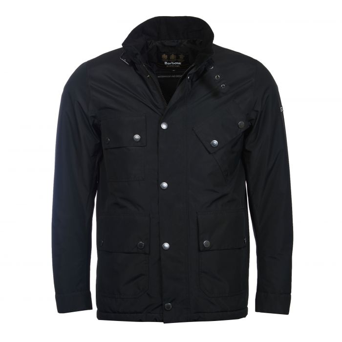 B.Intl Tyne Waterproof Jacket