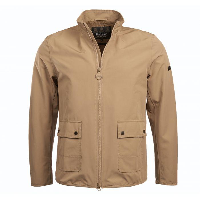 B.Intl Forth Waterproof Breathable Jacket