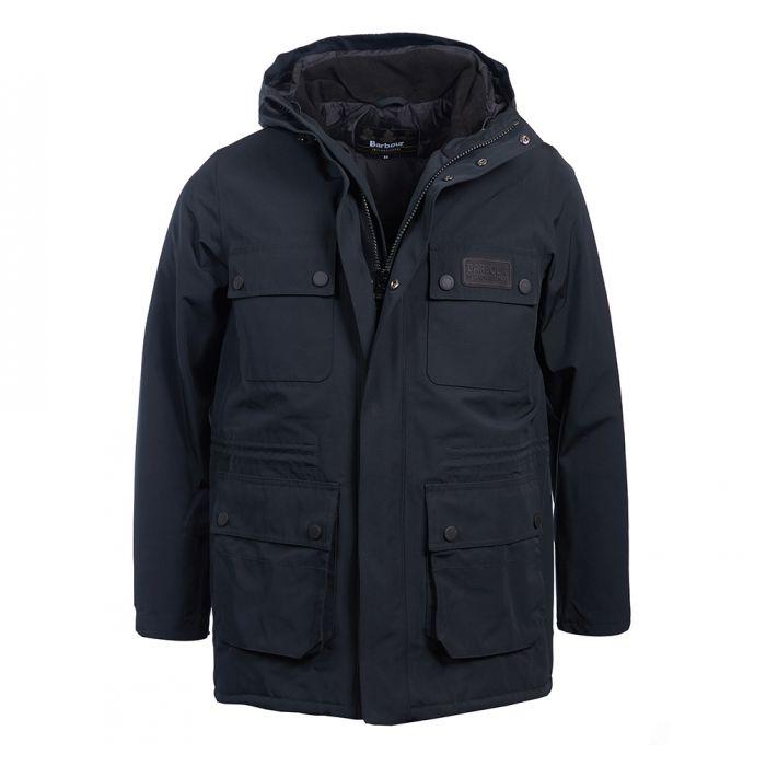 B.Intl Endo Waterproof Breathable Jacket