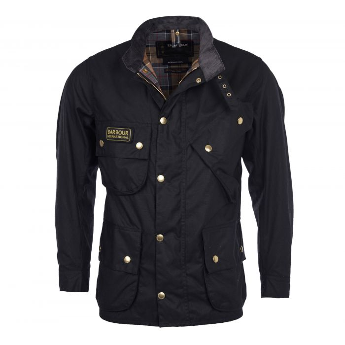 B.Intl Original Wax Jacket