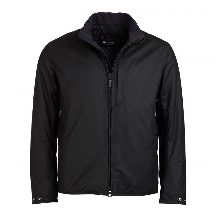 B.Intl Darley Waxed Cotton Jacket