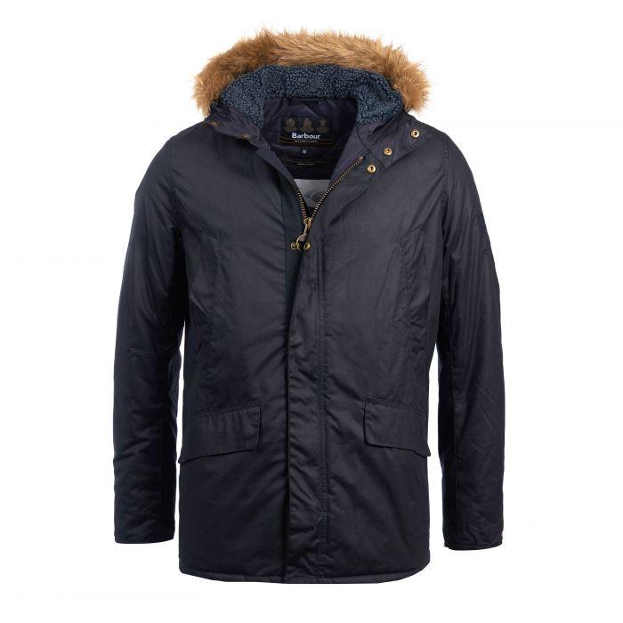 B.Intl Steve McQueen™ Sub Wax Jacket