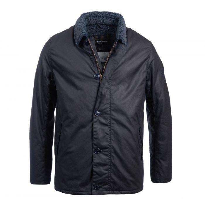 B.Intl Steve McQueen™ Havasu Wax Jacket