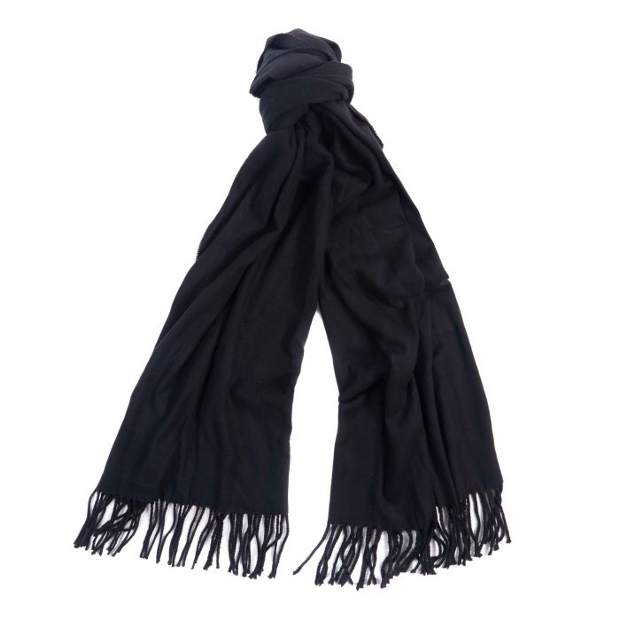 B.Intl Plain International Scarf