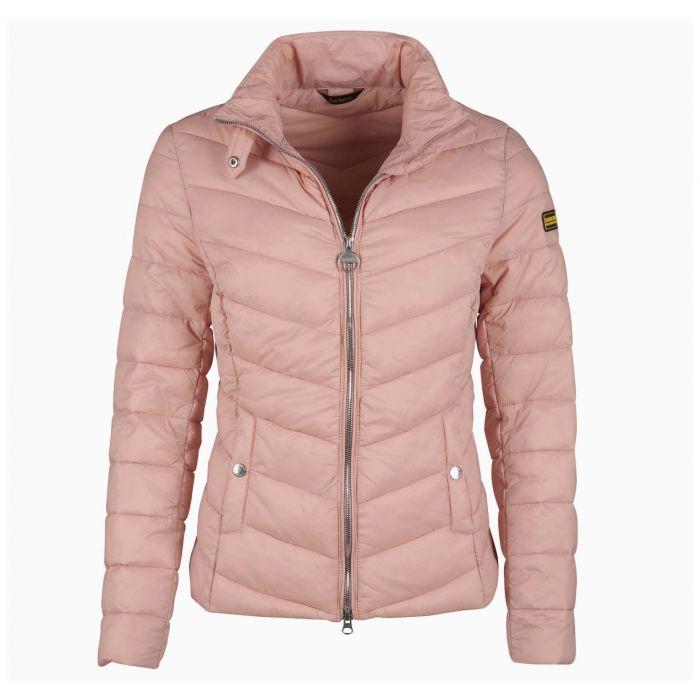 B.Intl Aubern Baffle Quilted Jacket