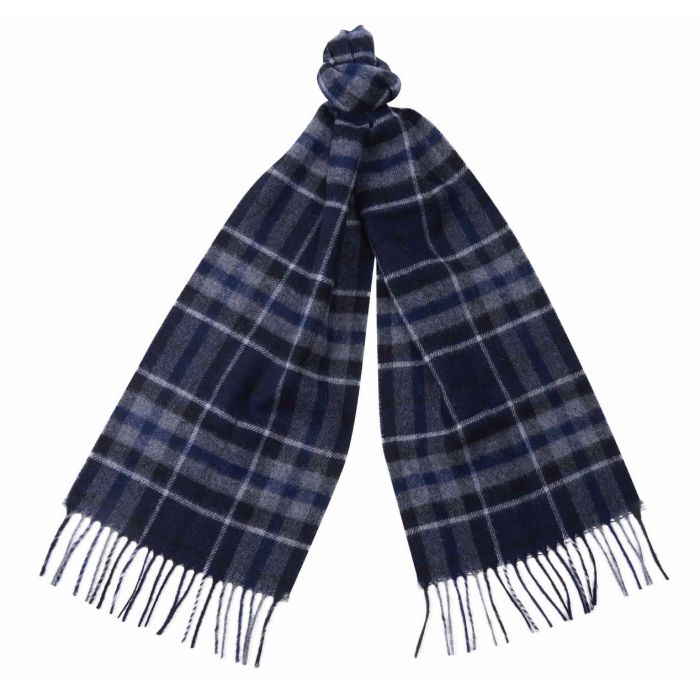 B.Intl Traction Scarf