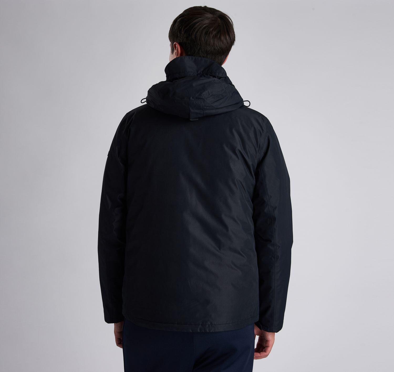 f5b10c772f057 B.Intl Core Waterproof Breathable Jacket   Barbour International