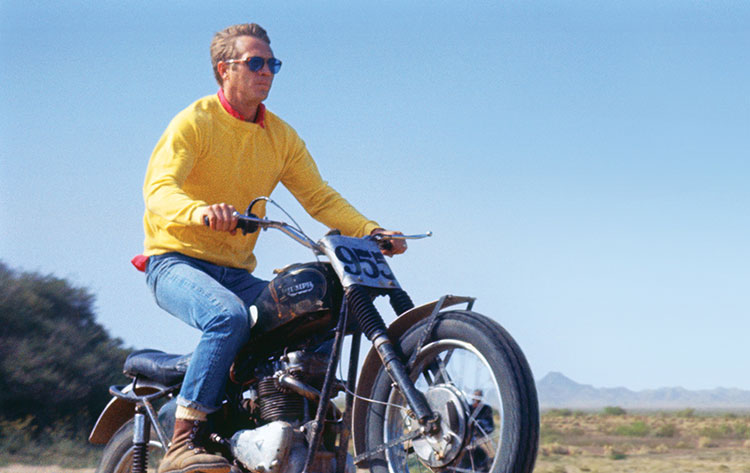 Background image for STEVE MCQUEEN