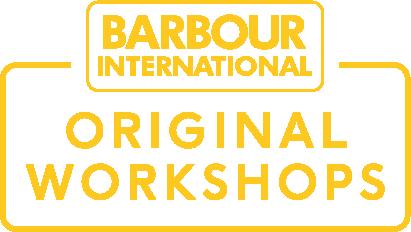 barbour international workshops